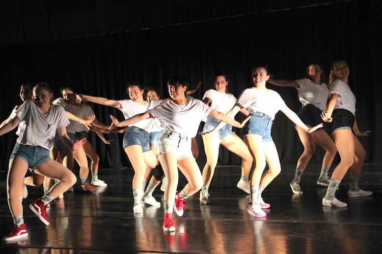 A Recap of Hockadance: Student Choreography Exceeds Expectations