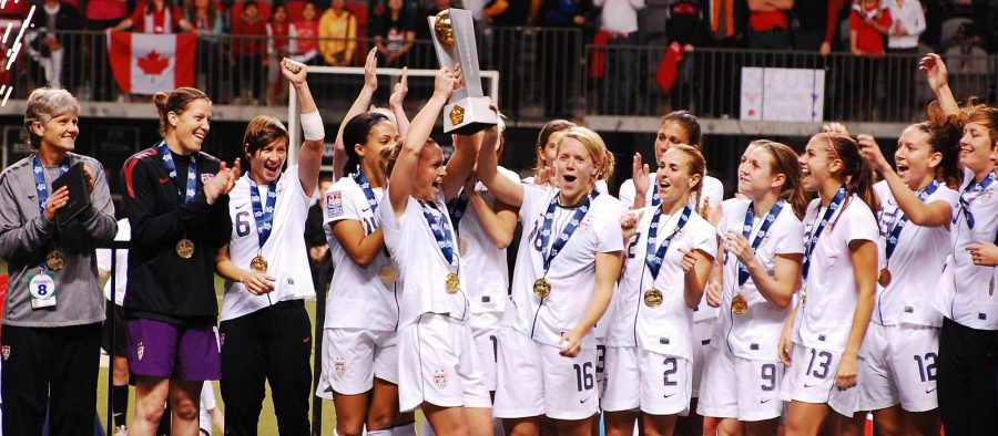 Women's Role in Professional Sports