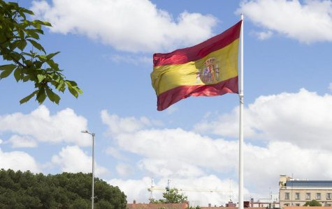Combining Service and Learning through Spanish
