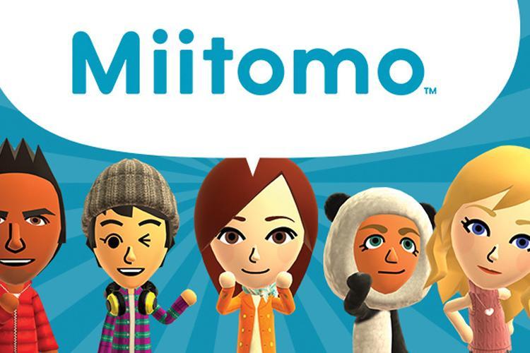 Meet the New Mii App