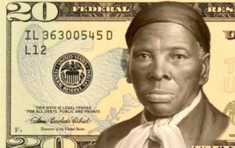Big Change for $20 Bill