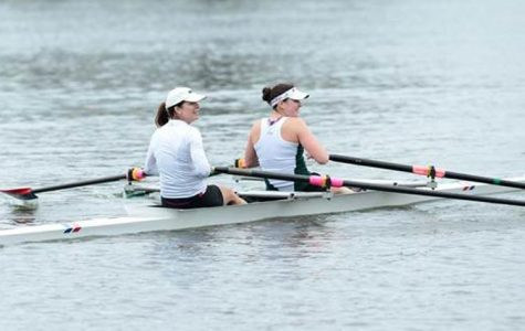 G(rowing) up with Crew