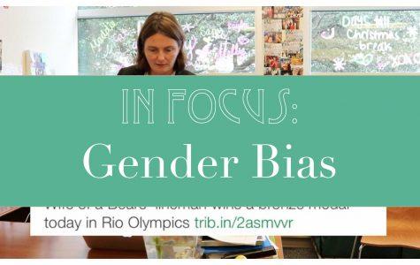 In Focus Episode 1: Gender Bias in the Media