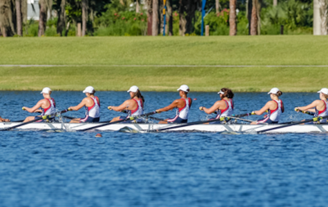 G(row)th and Victory: Cohen and Team Win at CanAmMex Regatta 2016