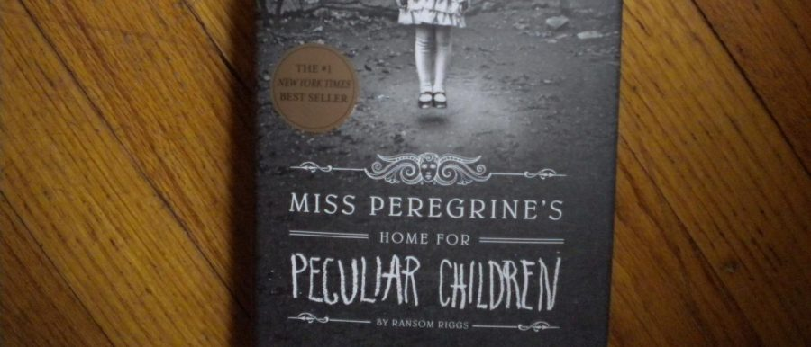Miss+Peregrine%27s%3A+Peculiarly+Good