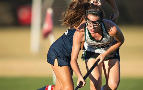 Play it Back: Hockaday vs. St. John's Field Hockey