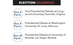 Election 2016 Updates