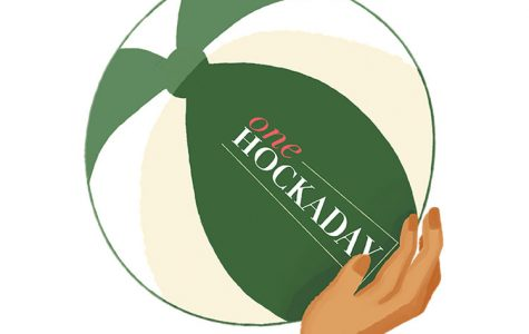 One Hockaday Aims to Bring Campus Together