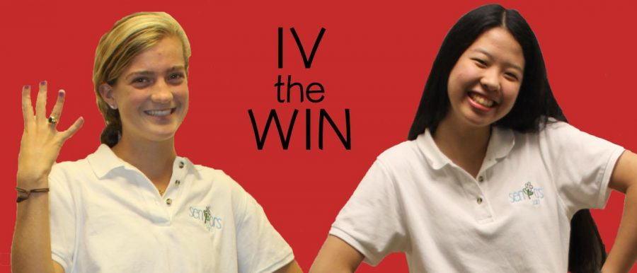 IV the Win: The Truth About Seniority
