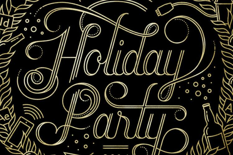 Let Your Holiday Hair Down: The Fourcast's Holiday Parties Guide