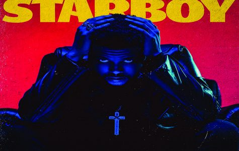 Starboy, It's Time to Become Starman