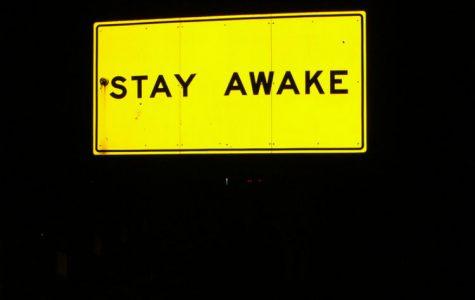 Five Reasons to Stay Woke