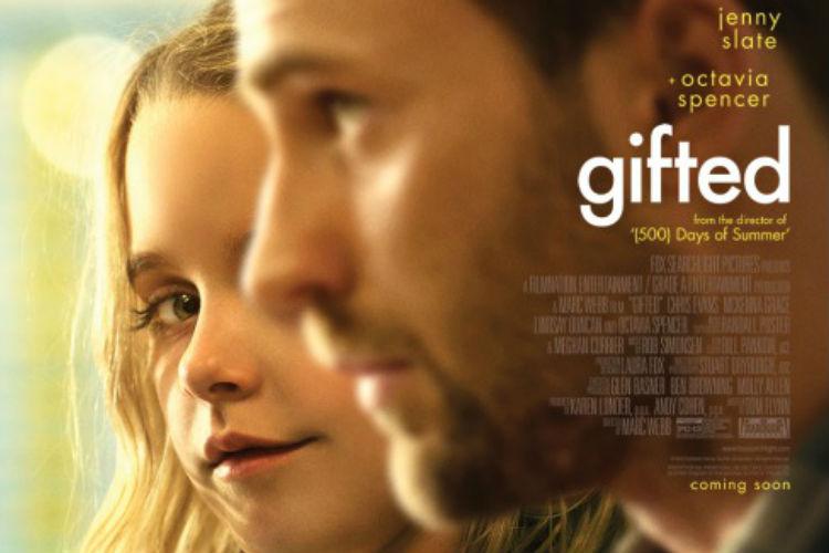 Gifted Heroine...Not Movie