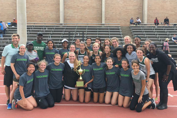 Spring Sports Finish Strong in SPC