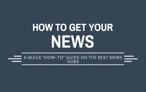 How to Get Your News