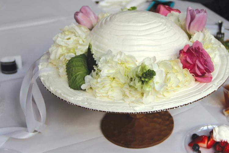 Boarder Line: Hat Cake Dinner