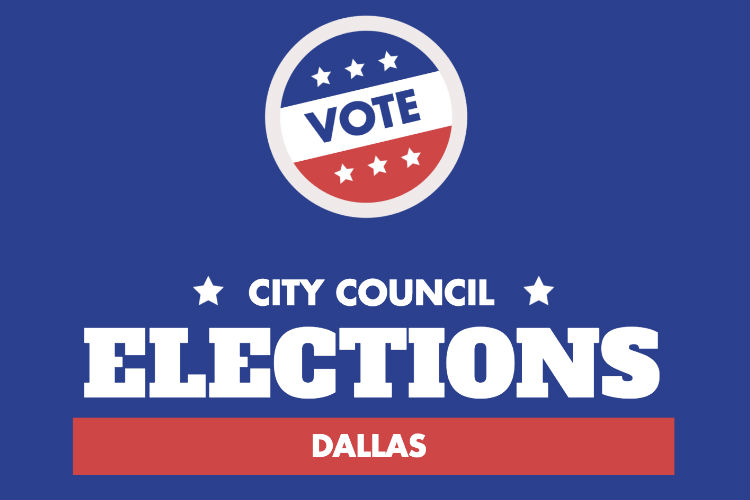 Dallas+Elects+City+Council+Members+in+2017+Municipal+Elections