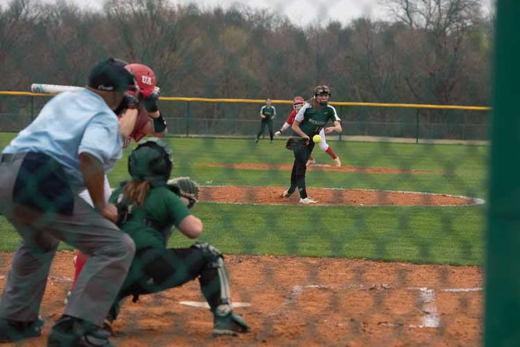 Play it Back: Hockaday Softball