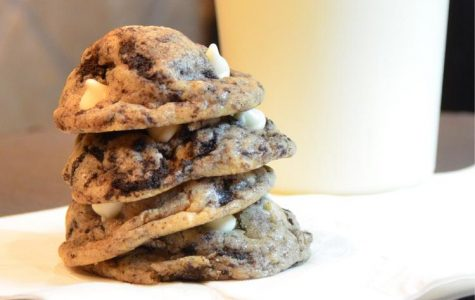 Six Questions: The Cookie Angel