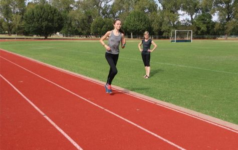 Mother-Daughter Bonds Bolstered by Athletics
