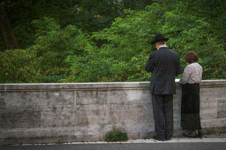 Yom Kippur: a Day of Atonement