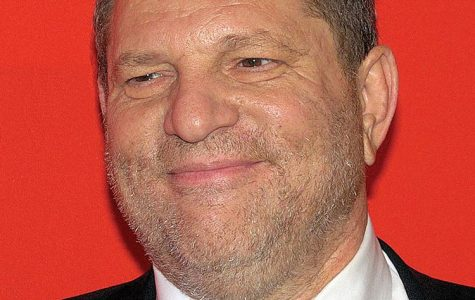 Sexual Harassment Exposed in Hollywood