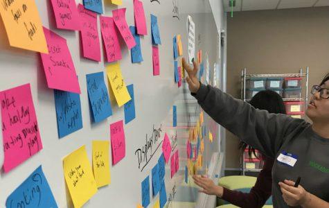 IDEA Lab Hosts Design Challenge for Nov. 30