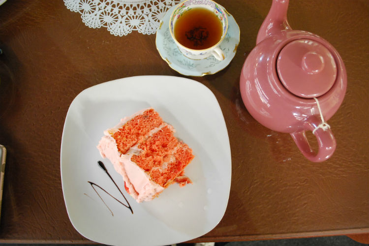 Spilling the Tea on the Best Tea Rooms in Dallas