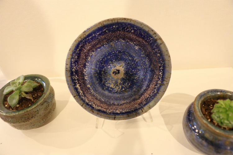 Ceramics Exhibit Brings Coral to Hockaday