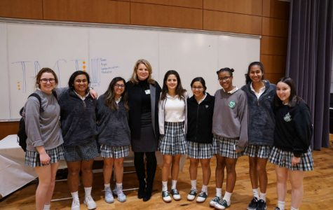 Dallas City Council Member Kicks Off Women in Politics Speaker Series