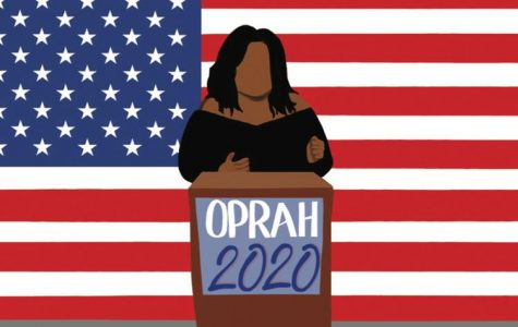 A Win(frey) for Oprah in 2020?