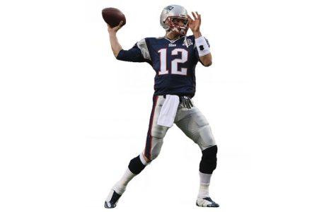Michelle's Mind: Patriots Lose the Super Bowl