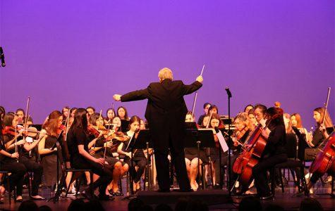 Long's Last Hockaday Orchestra Performance