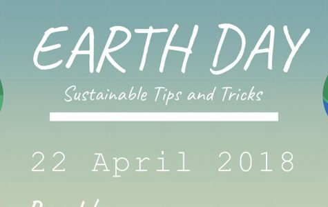 Earth Day: Sustainable Tips and Tricks