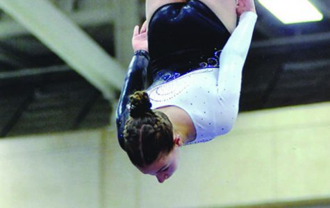 Fearlessly Free: How Junior Helena Perez-Stark is pushing trampolining into the forefront