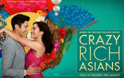 Crazy for Crazy Rich Asians
