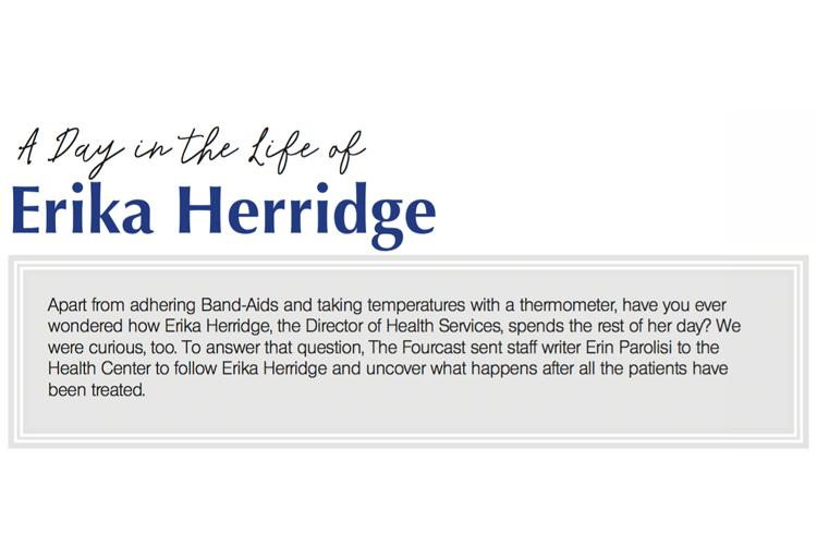 A+Day+In+the+Life+of+Erika+Herridge