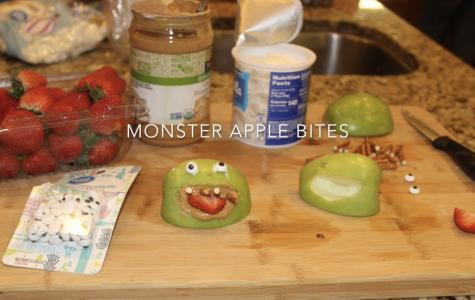 Fourcast Tasty | Easy Halloween Treats