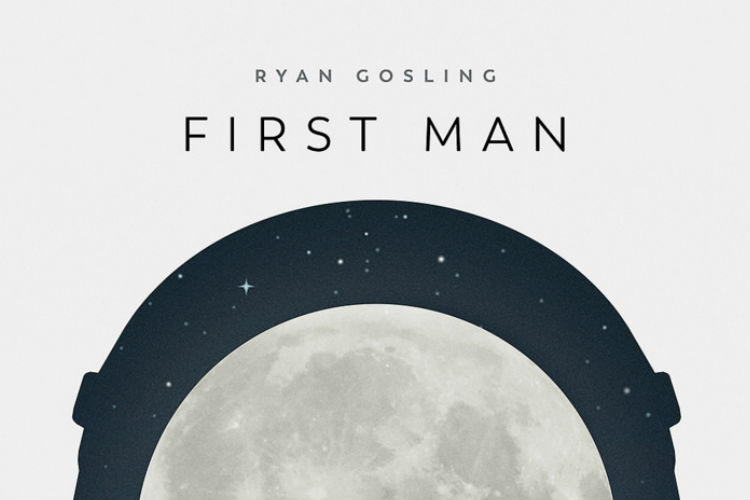 """Giant Leap for """"First Man"""""""