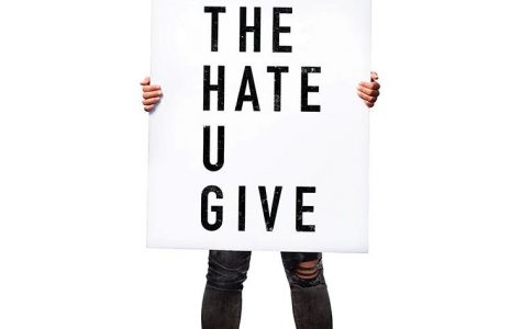 """No Hate for the """"Hate U Give"""""""