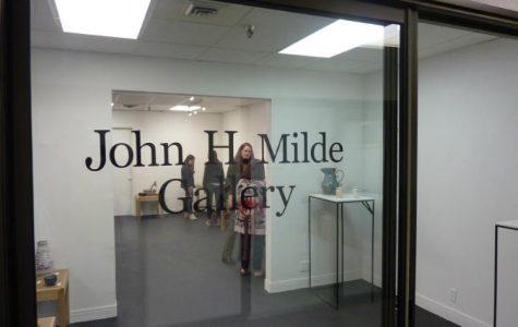 Hockaday Ceramics Brings Masterpieces to Exhibition