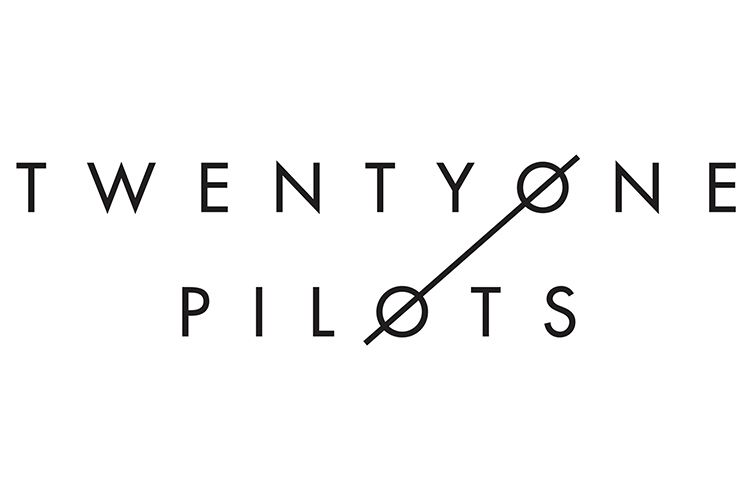 Twenty-One+Pilots+Top+the+Charts