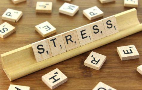 The Fourcast's Guide to De-Stressing