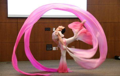 Hockaday Community Celebrates the Lunar New Year