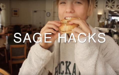 Fourcast Tasty | SAGE Hacks