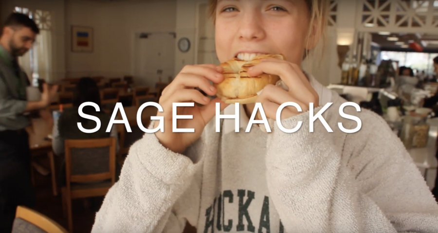 Fourcast Tasty | SAGE Hacks