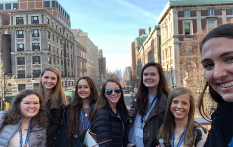 An Inside Scoop of our NYC Trip