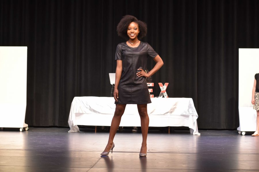 Hockaday Hosts First Charity Fashion Show