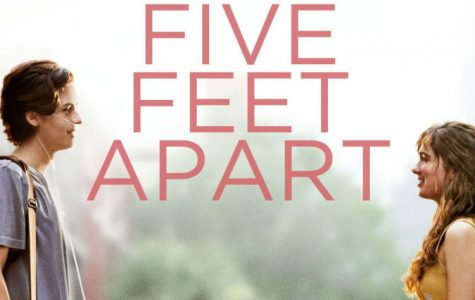Cole Sprouse's New Movie Is Five Feet Apart From Enjoyable
