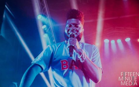 """Is Khalid really """"Freeing his Spirit?"""""""